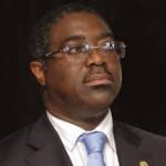 Mr. Babatunde Fowler, new FIRS boss
