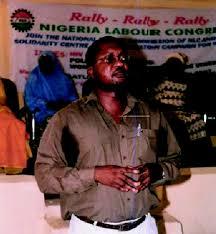 Gbenga Komolafe, GS FIWON