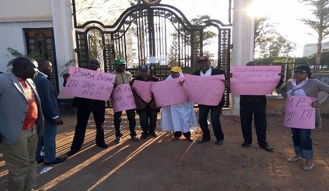 Protesting-ITF-workers1