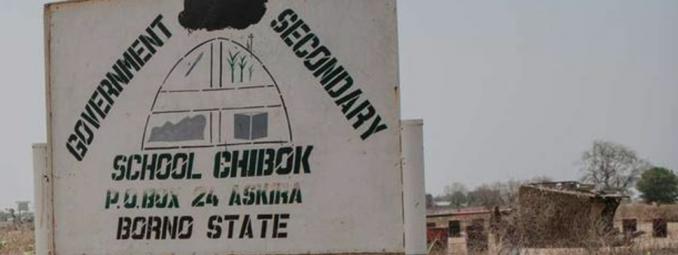 chibok_school_signboard