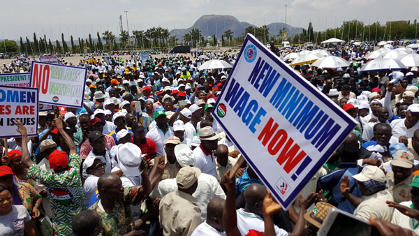 minimumwage_workers-day-in-abuja